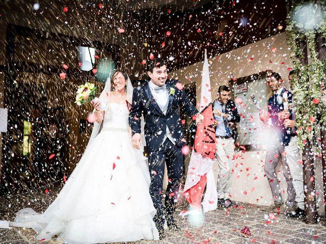 Il matrimonio di Riccardo e Denise a Bologna, Bologna 31