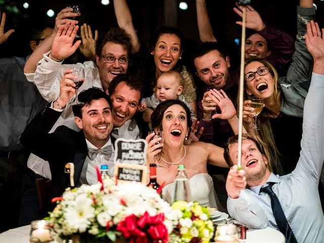 Il matrimonio di Riccardo e Denise a Bologna, Bologna 32