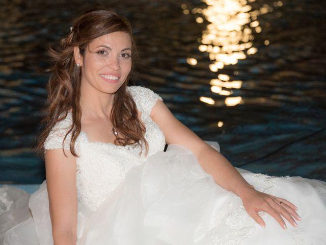 Il matrimonio di Alessandro e Maria a Noceto, Parma 5