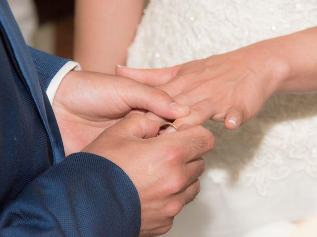 Il matrimonio di Alessandro e Maria a Noceto, Parma 9