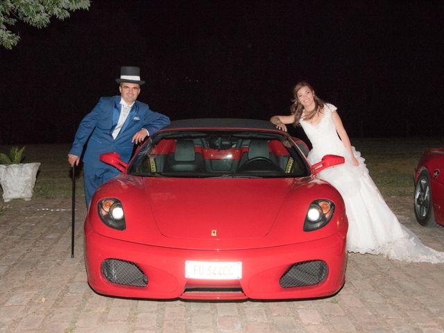 Il matrimonio di Alessandro e Maria a Noceto, Parma 12