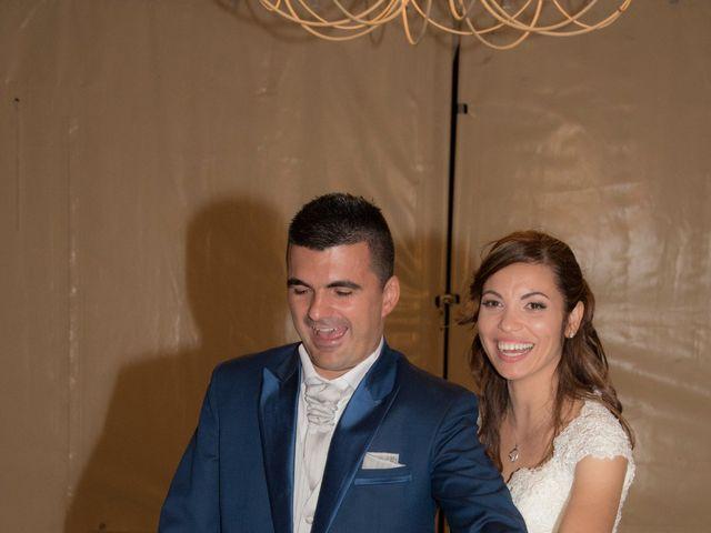 Il matrimonio di Alessandro e Maria a Noceto, Parma 13