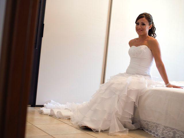 Il matrimonio di Alessio e Claudia a Rosora, Ancona 3