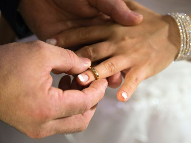 Il matrimonio di Alessio e Claudia a Rosora, Ancona 8