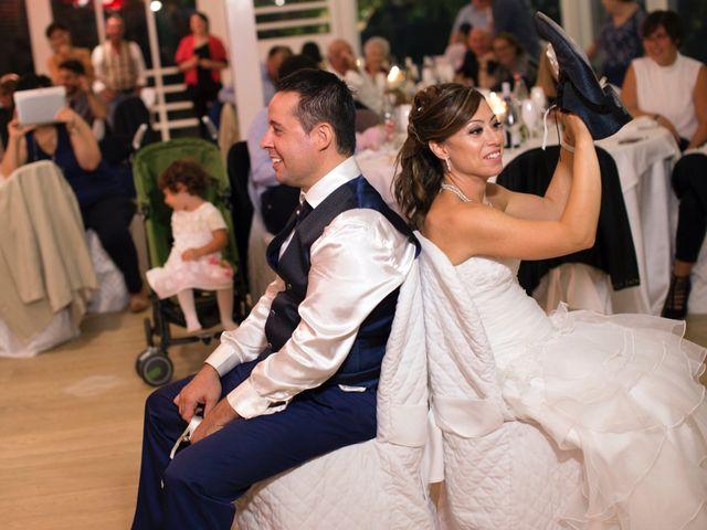 Il matrimonio di Alessio e Claudia a Rosora, Ancona 14