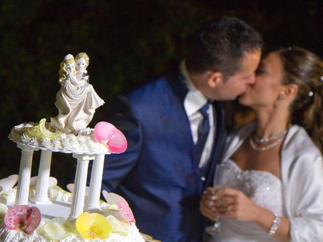 Il matrimonio di Alessio e Claudia a Rosora, Ancona 17