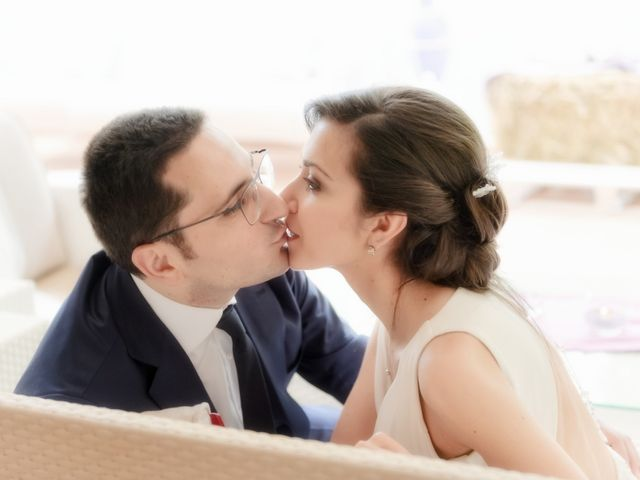Il matrimonio di Gianluca e Marianna a Capaccio Paestum, Salerno 11