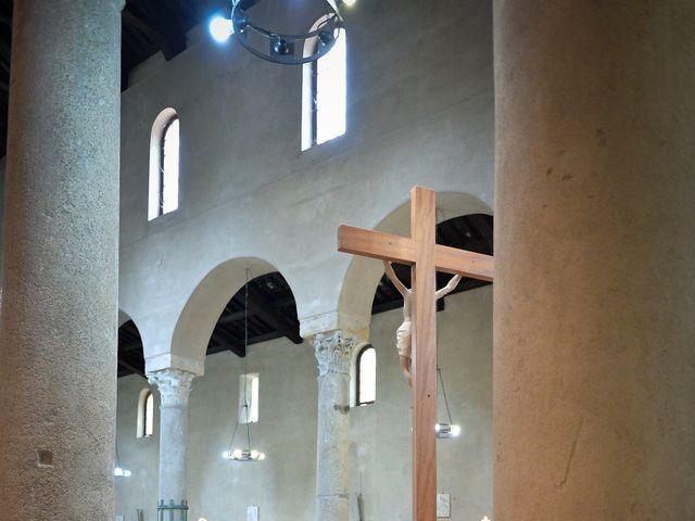 Il matrimonio di Gianluca e Marianna a Capaccio Paestum, Salerno 17