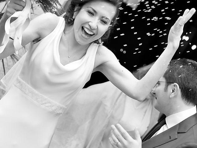 Il matrimonio di Gianluca e Marianna a Capaccio Paestum, Salerno 19