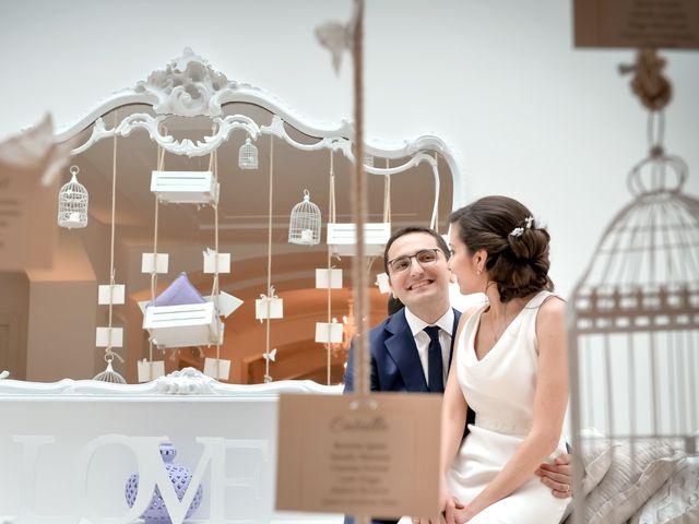 Il matrimonio di Gianluca e Marianna a Capaccio Paestum, Salerno 20