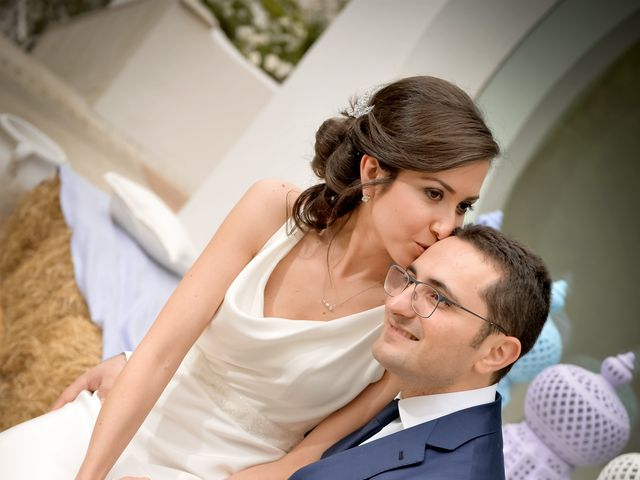 Il matrimonio di Gianluca e Marianna a Capaccio Paestum, Salerno 24