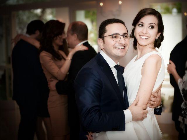 Il matrimonio di Gianluca e Marianna a Capaccio Paestum, Salerno 26