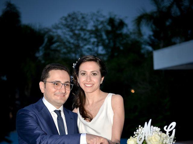Il matrimonio di Gianluca e Marianna a Capaccio Paestum, Salerno 29