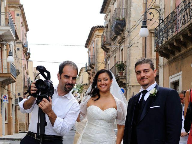 Il matrimonio di Giusy e Giuseppe a Piazza Armerina, Enna 4