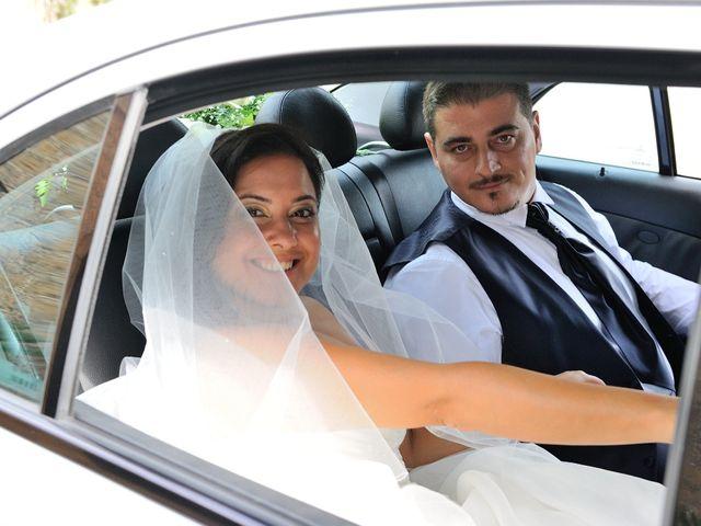 Il matrimonio di Giusy e Giuseppe a Piazza Armerina, Enna 2