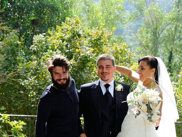 Il matrimonio di Giusy e Giuseppe a Piazza Armerina, Enna 5