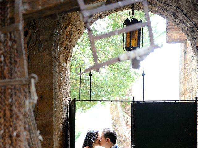 Il matrimonio di Giusy e Giuseppe a Piazza Armerina, Enna 6