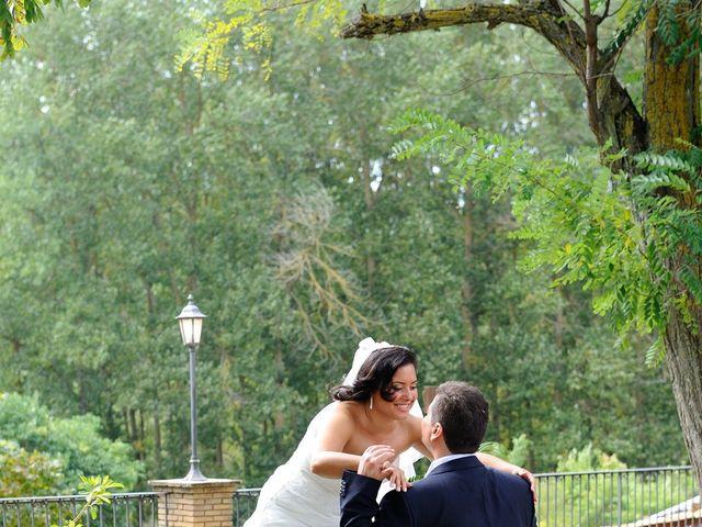 Il matrimonio di Giusy e Giuseppe a Piazza Armerina, Enna 13