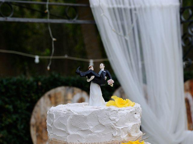 Il matrimonio di Giusy e Giuseppe a Piazza Armerina, Enna 16
