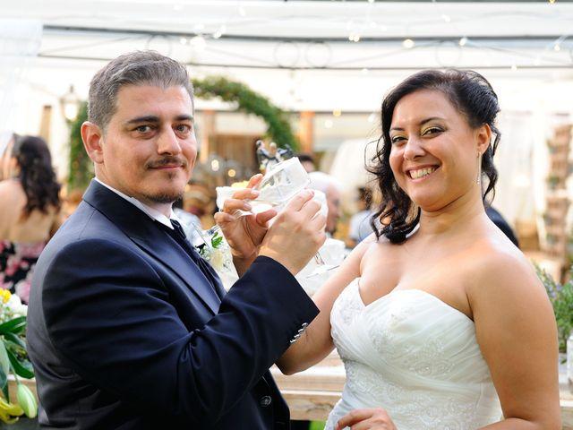 Il matrimonio di Giusy e Giuseppe a Piazza Armerina, Enna 18