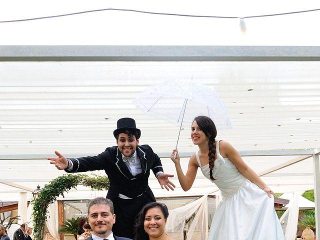 Il matrimonio di Giusy e Giuseppe a Piazza Armerina, Enna 19