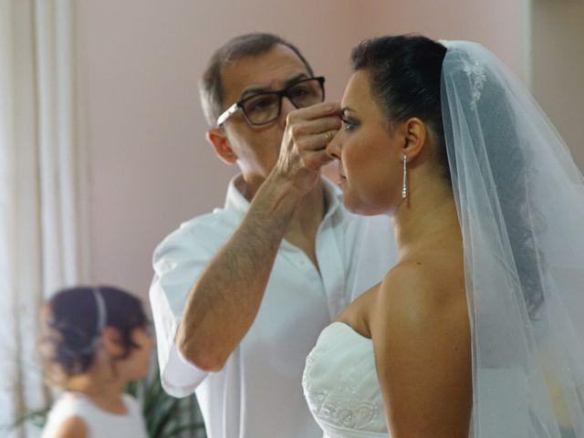 Il matrimonio di Giusy e Giuseppe a Piazza Armerina, Enna 21