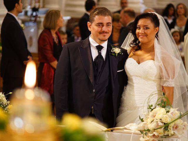 Il matrimonio di Giusy e Giuseppe a Piazza Armerina, Enna 23