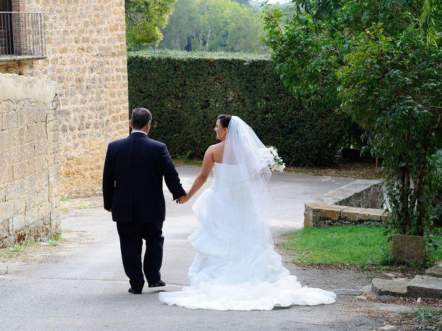 Il matrimonio di Giusy e Giuseppe a Piazza Armerina, Enna 33