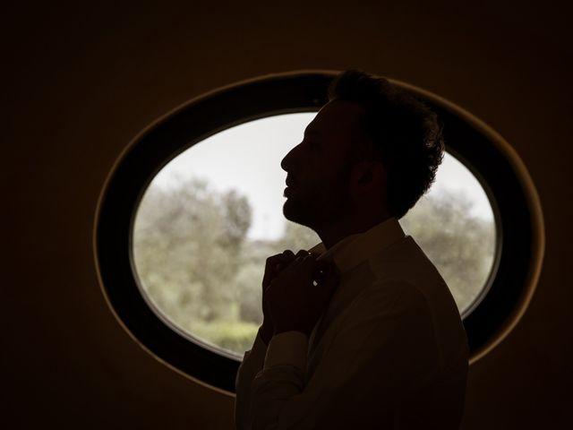 Il matrimonio di Ruben e Sharon a Mesagne, Brindisi 2