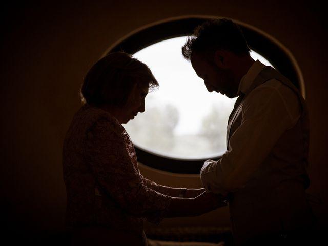 Il matrimonio di Ruben e Sharon a Mesagne, Brindisi 5