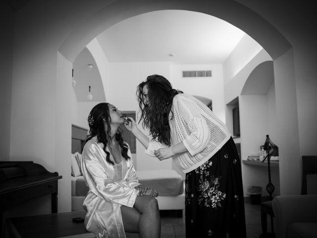 Il matrimonio di Ruben e Sharon a Mesagne, Brindisi 12