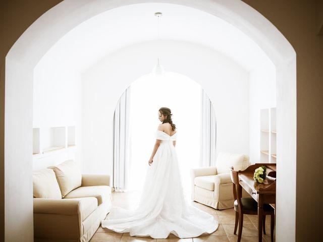 Il matrimonio di Ruben e Sharon a Mesagne, Brindisi 15