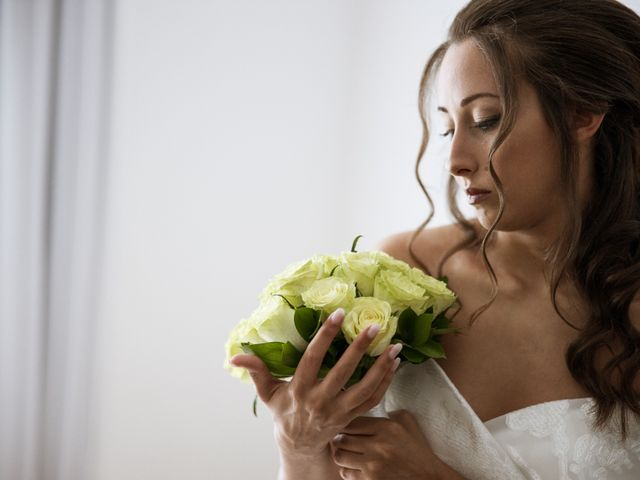 Il matrimonio di Ruben e Sharon a Mesagne, Brindisi 20