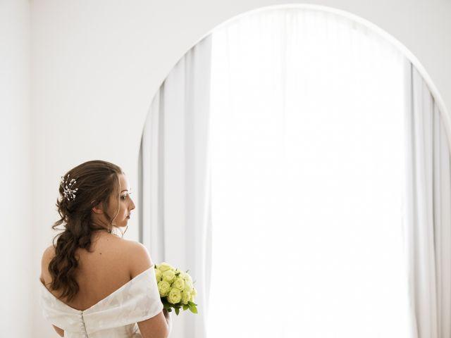 Il matrimonio di Ruben e Sharon a Mesagne, Brindisi 21