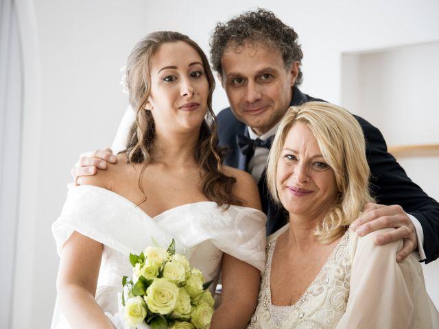 Il matrimonio di Ruben e Sharon a Mesagne, Brindisi 24