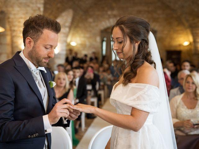 Il matrimonio di Ruben e Sharon a Mesagne, Brindisi 29