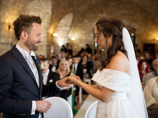 Il matrimonio di Ruben e Sharon a Mesagne, Brindisi 30