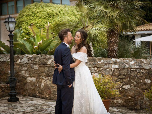 Il matrimonio di Ruben e Sharon a Mesagne, Brindisi 34