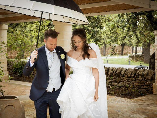 Il matrimonio di Ruben e Sharon a Mesagne, Brindisi 38