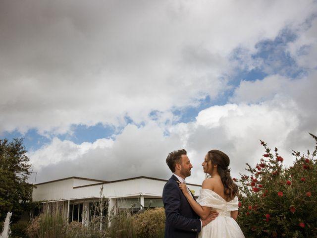 Il matrimonio di Ruben e Sharon a Mesagne, Brindisi 43
