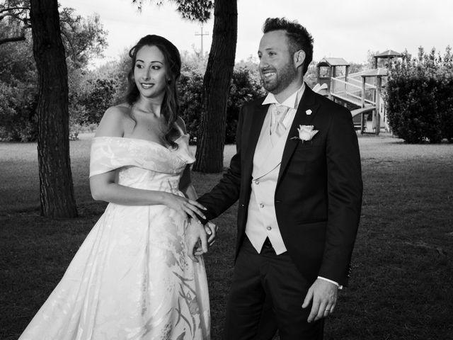 Il matrimonio di Ruben e Sharon a Mesagne, Brindisi 47