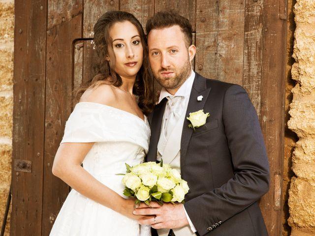 Il matrimonio di Ruben e Sharon a Mesagne, Brindisi 49