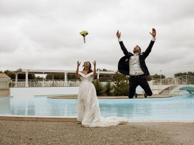 Il matrimonio di Ruben e Sharon a Mesagne, Brindisi 53