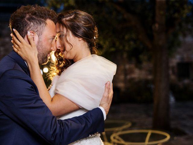 Il matrimonio di Ruben e Sharon a Mesagne, Brindisi 55