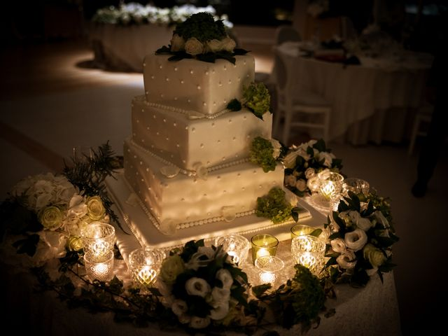 Il matrimonio di Ruben e Sharon a Mesagne, Brindisi 57