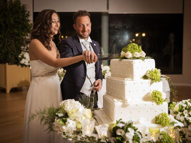 Il matrimonio di Ruben e Sharon a Mesagne, Brindisi 58