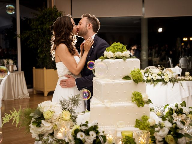 Il matrimonio di Ruben e Sharon a Mesagne, Brindisi 59