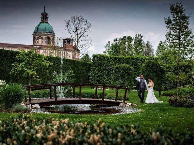 Il matrimonio di Giuseppe e Ilenia a Milano, Milano 1