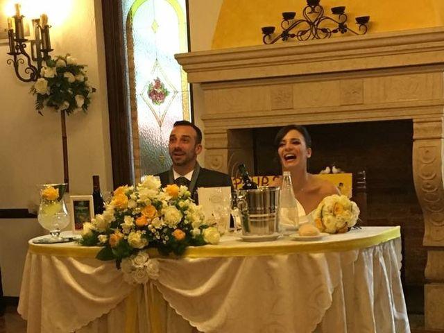 Il matrimonio di Giuseppe e Ilenia a Milano, Milano 6
