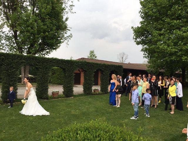 Il matrimonio di Giuseppe e Ilenia a Milano, Milano 7